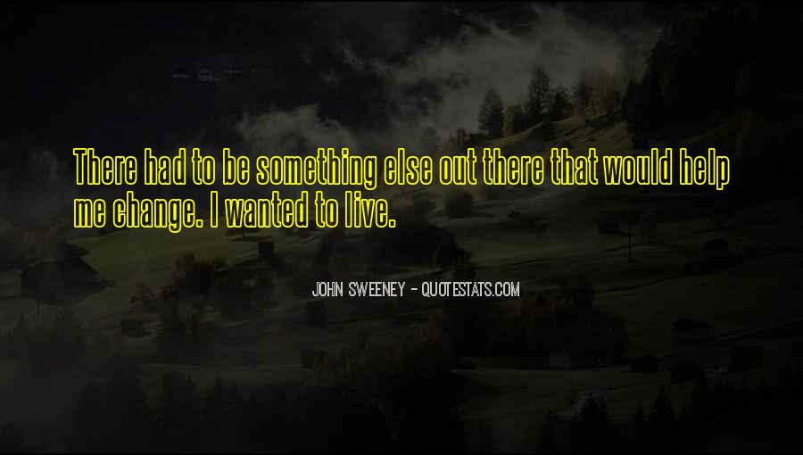 John Sweeney Quotes #44757