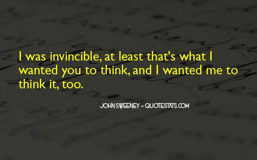John Sweeney Quotes #570961