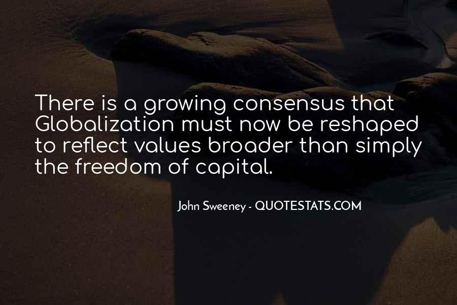 John Sweeney Quotes #663028