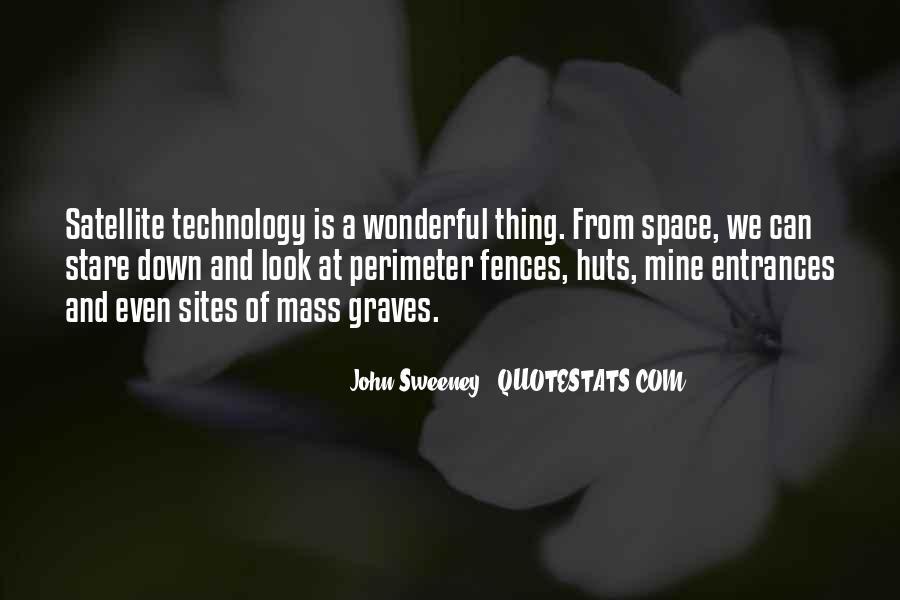 John Sweeney Quotes #703376