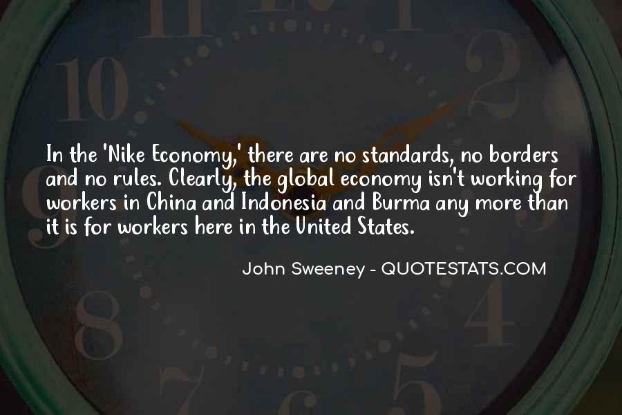 John Sweeney Quotes #786718