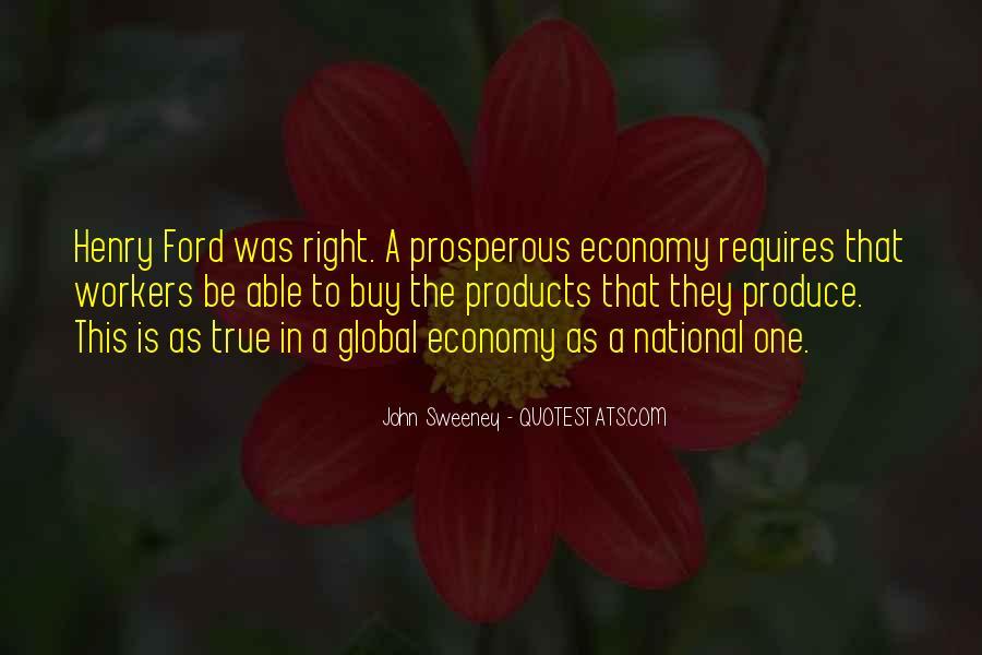 John Sweeney Quotes #913661