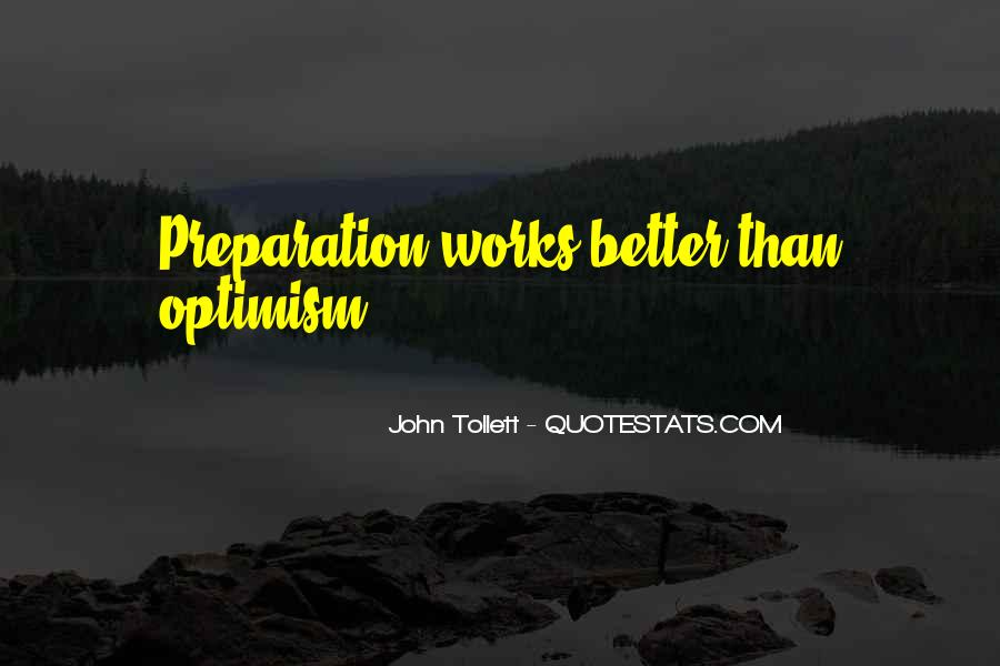 John Tollett Quotes #1674762