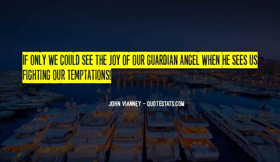 John Vianney Quotes #1016905