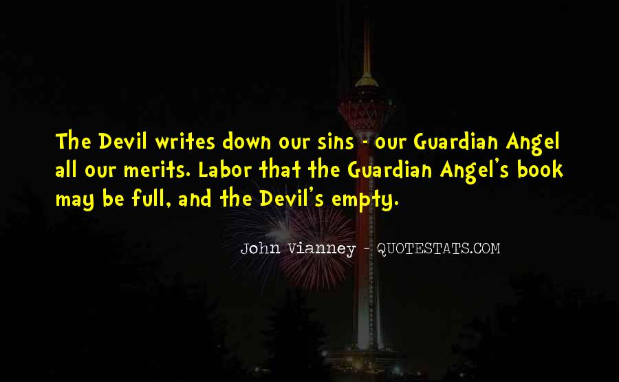 John Vianney Quotes #1242341
