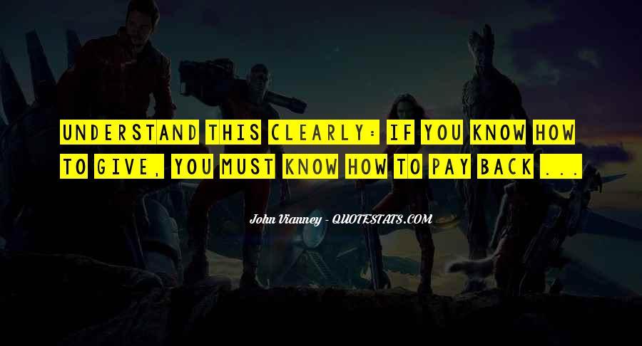 John Vianney Quotes #1497941