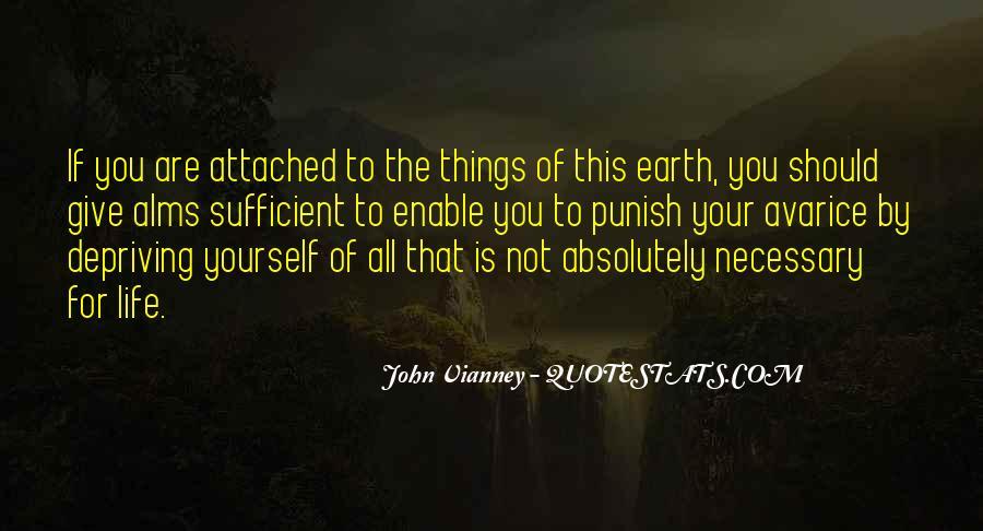 John Vianney Quotes #1595257