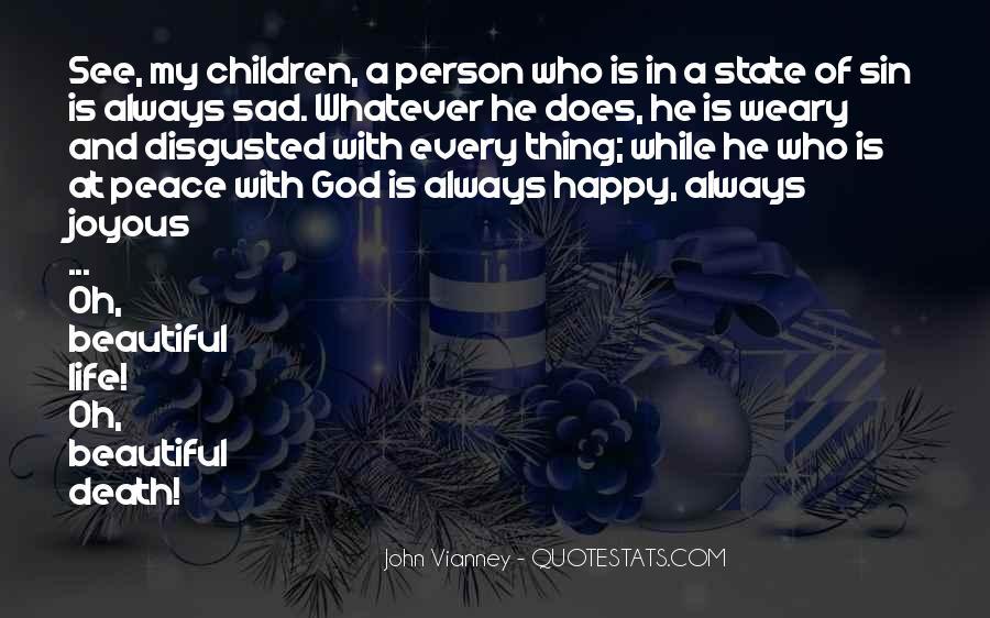 John Vianney Quotes #1664374