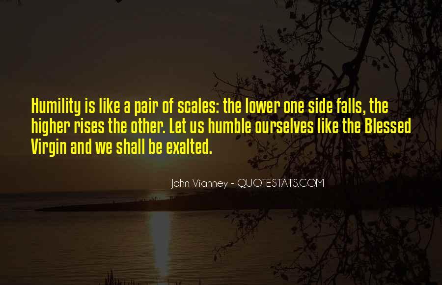 John Vianney Quotes #424345