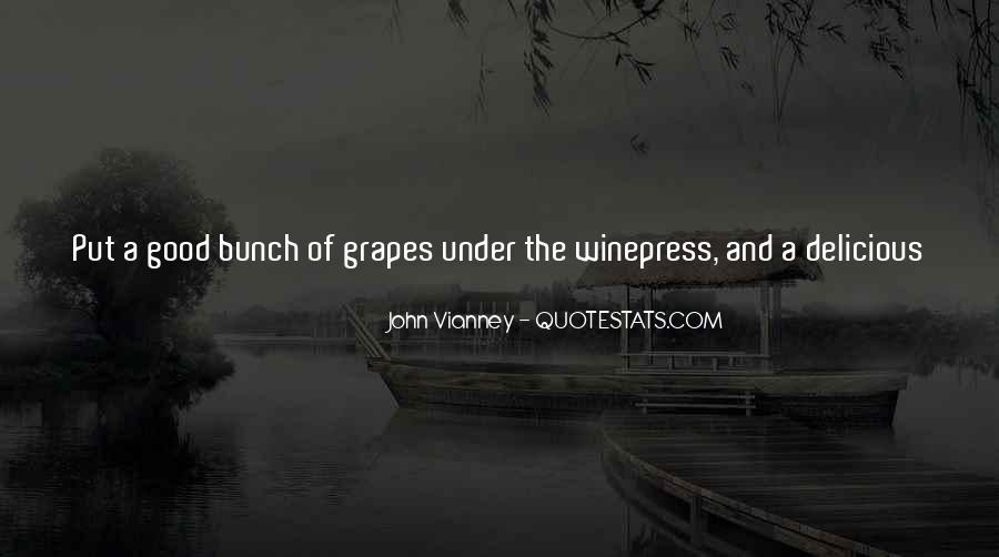 John Vianney Quotes #426762