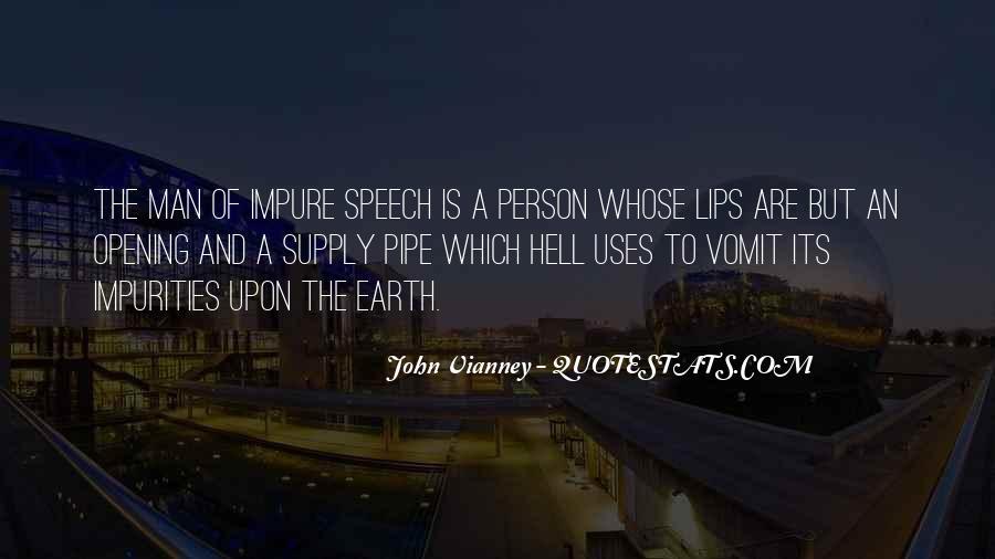 John Vianney Quotes #941522