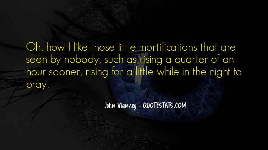 John Vianney Quotes #986555