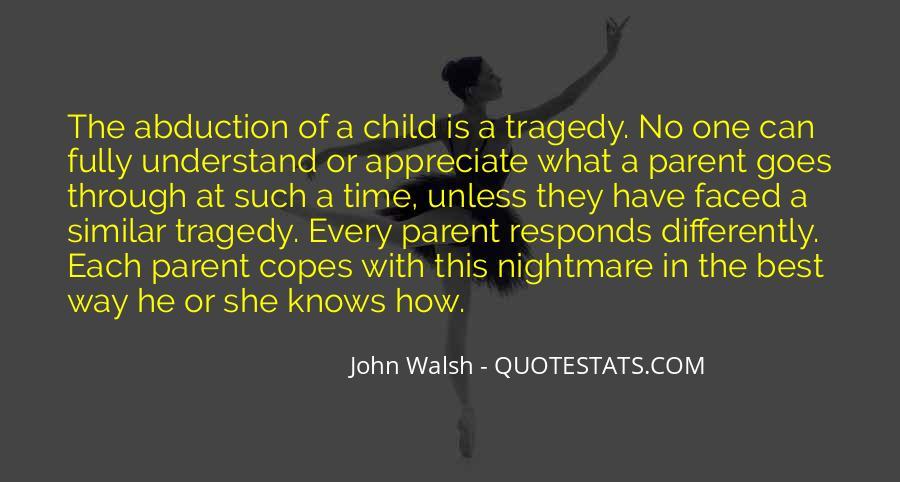 John Walsh Quotes #573086