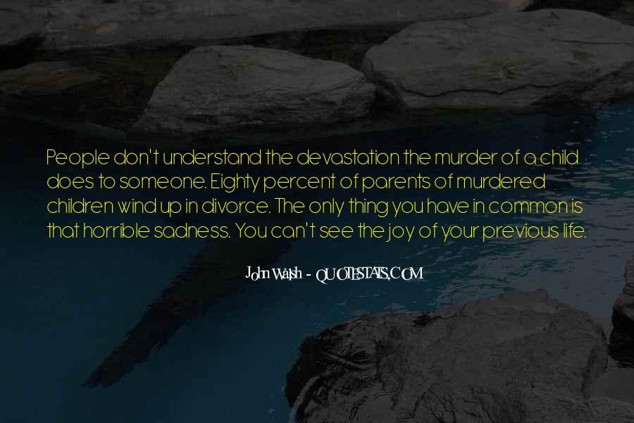 John Walsh Quotes #639134