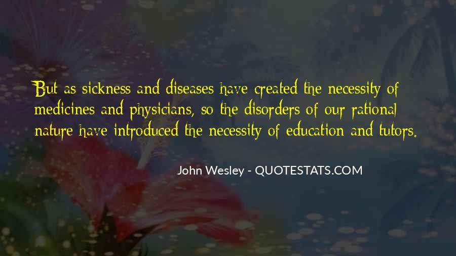 John Wesley Quotes #1082504