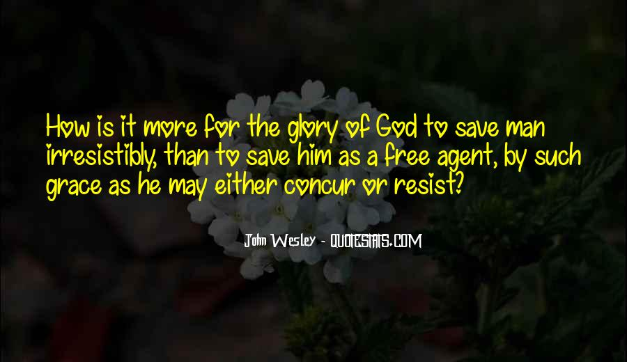 John Wesley Quotes #1733152