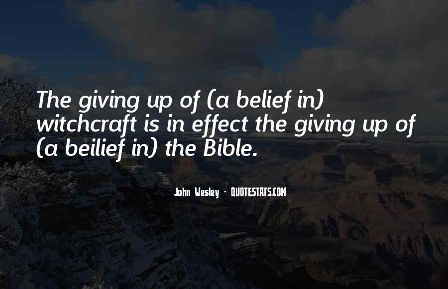 John Wesley Quotes #1773035