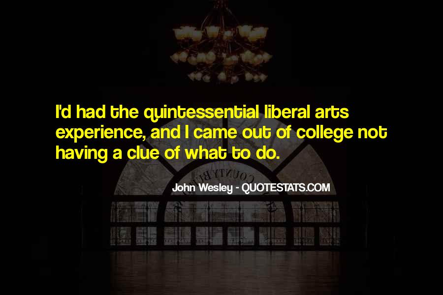 John Wesley Quotes #370328