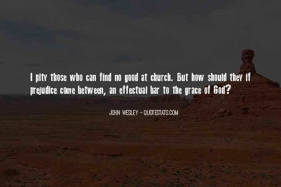 John Wesley Quotes #644549