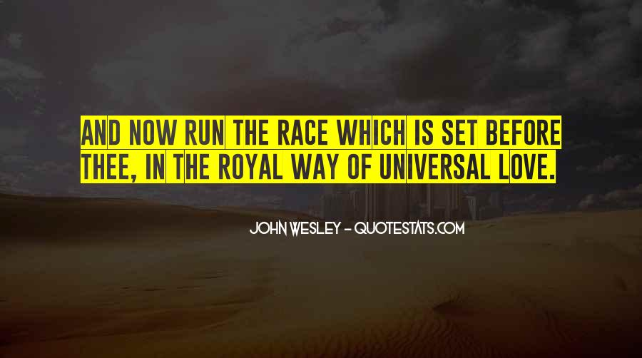 John Wesley Quotes #782208