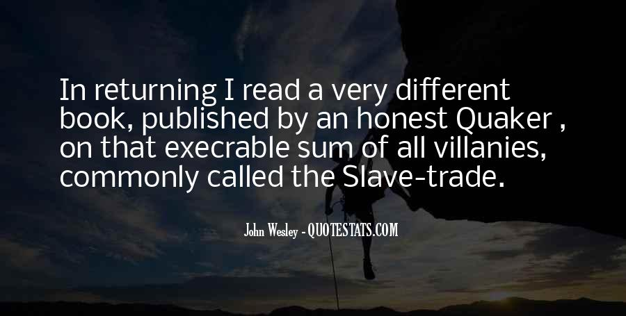 John Wesley Quotes #859217