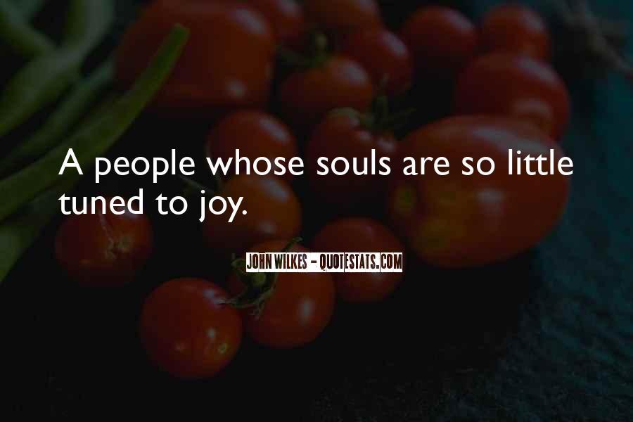 John Wilkes Quotes #1478603