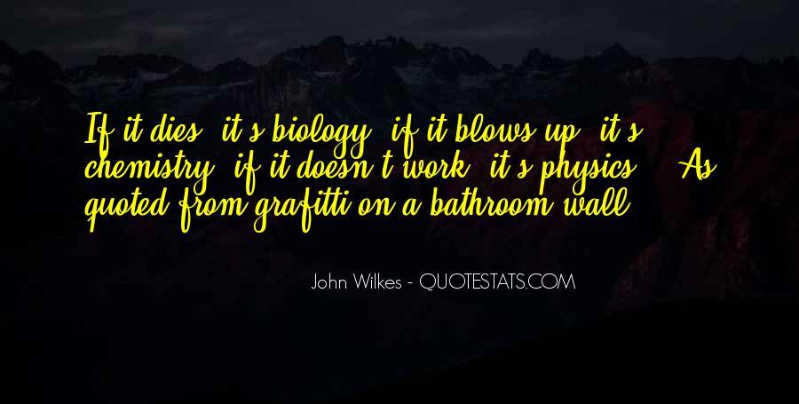 John Wilkes Quotes #1865738