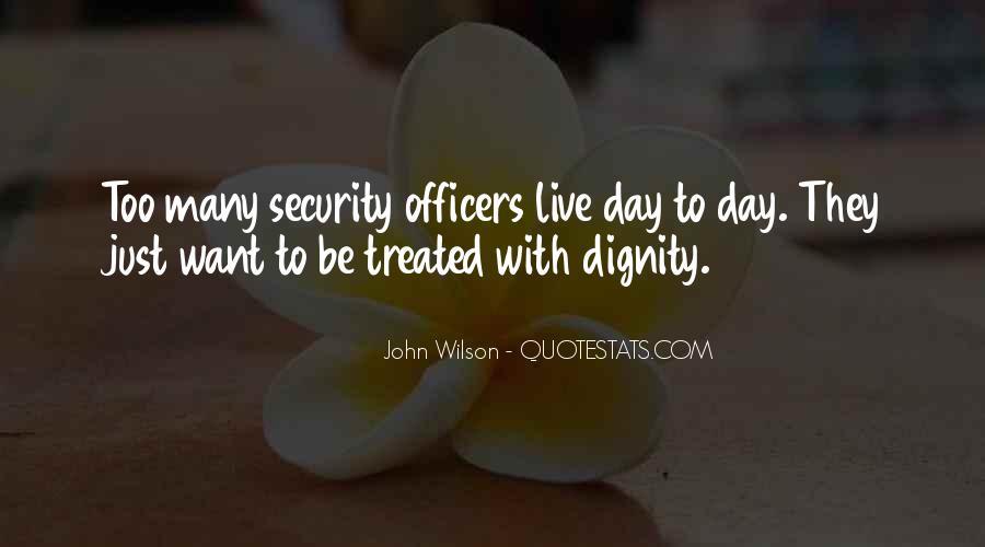 John Wilson Quotes #1364541