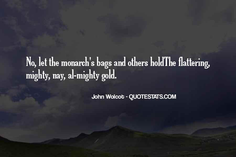 John Wolcot Quotes #590557