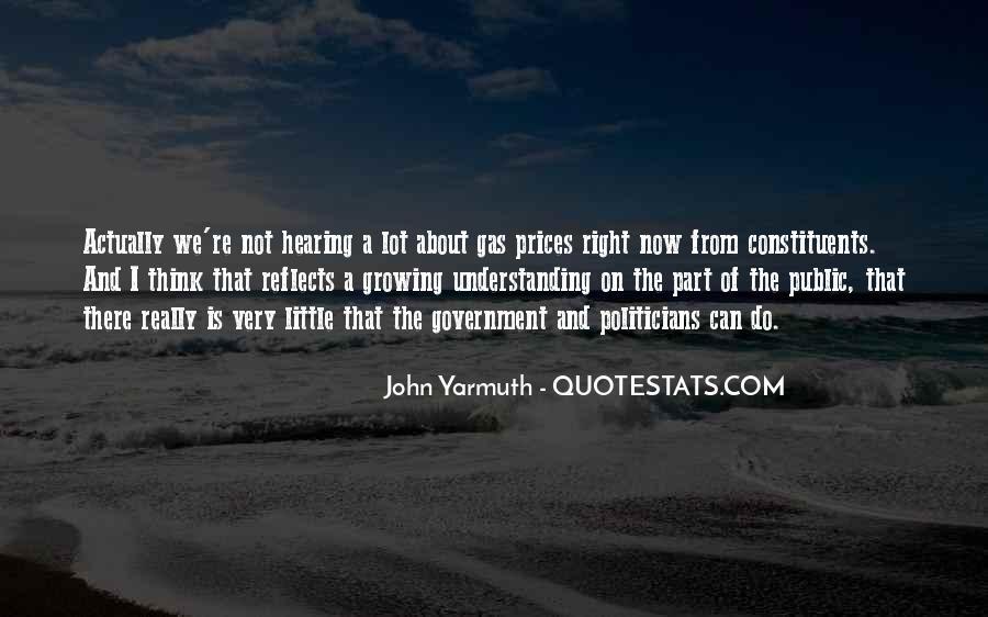 John Yarmuth Quotes #1008020