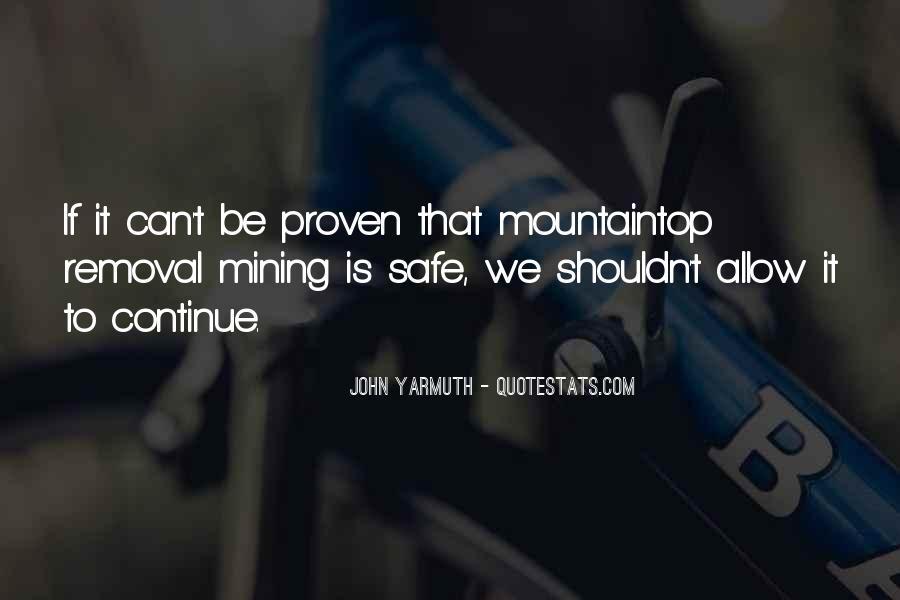 John Yarmuth Quotes #116900