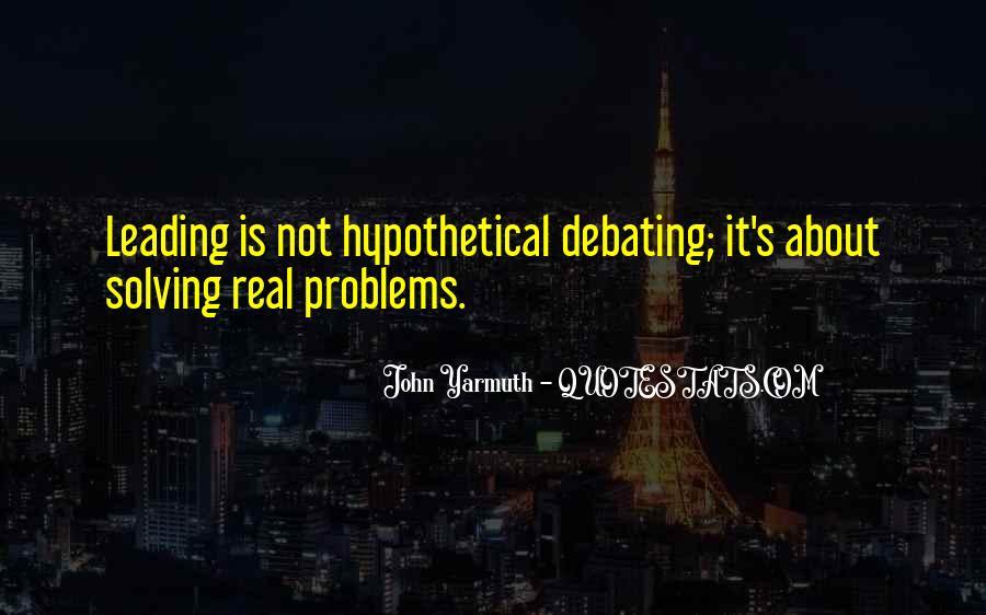 John Yarmuth Quotes #1350113