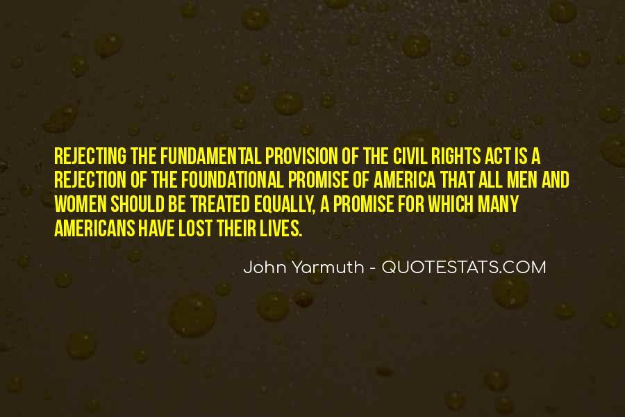 John Yarmuth Quotes #1418649