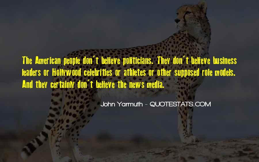John Yarmuth Quotes #1775685