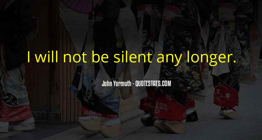 John Yarmuth Quotes #1790789