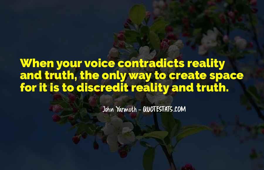 John Yarmuth Quotes #441411