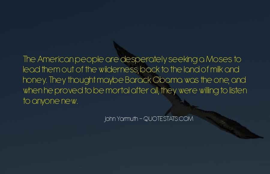 John Yarmuth Quotes #707195