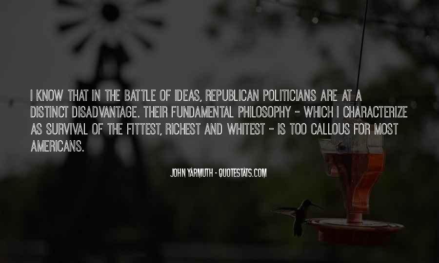 John Yarmuth Quotes #710454