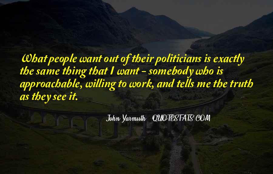John Yarmuth Quotes #789825
