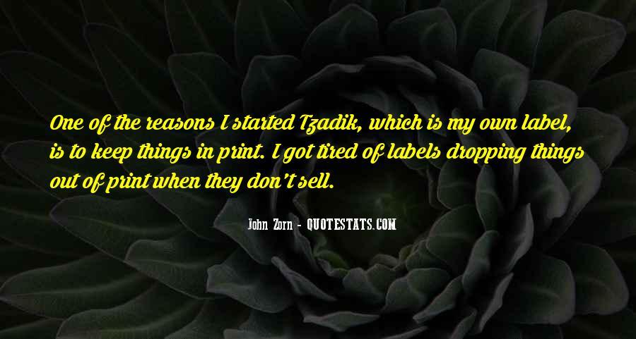 John Zorn Quotes #102537
