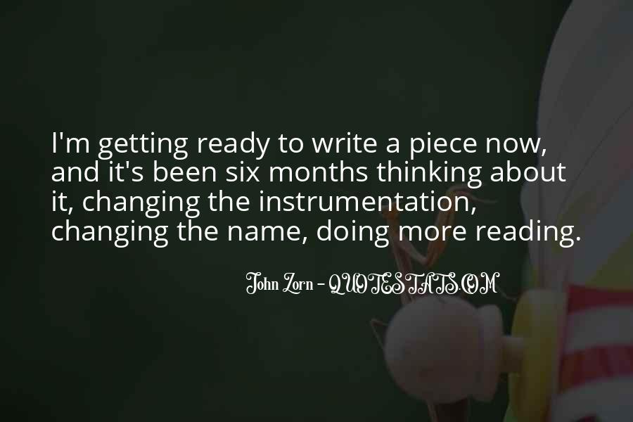 John Zorn Quotes #1068140