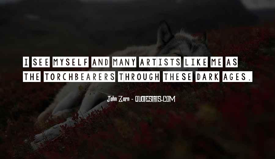 John Zorn Quotes #1091010