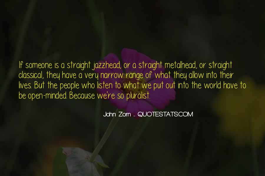 John Zorn Quotes #1332995