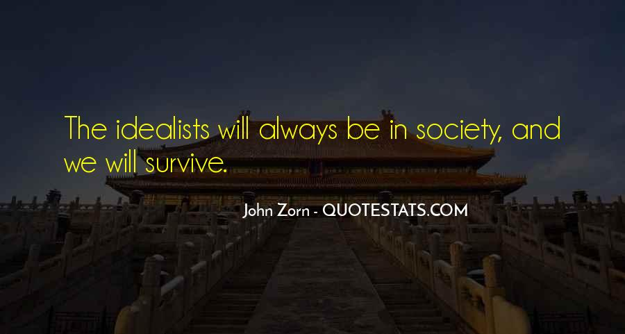 John Zorn Quotes #1367115
