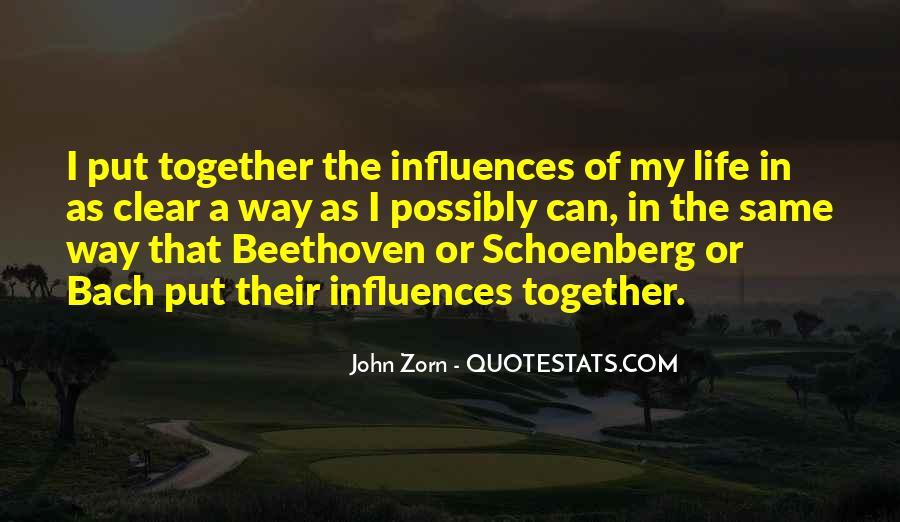 John Zorn Quotes #1374263
