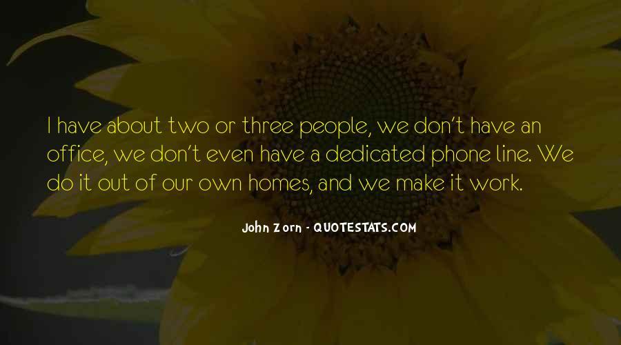John Zorn Quotes #1390599
