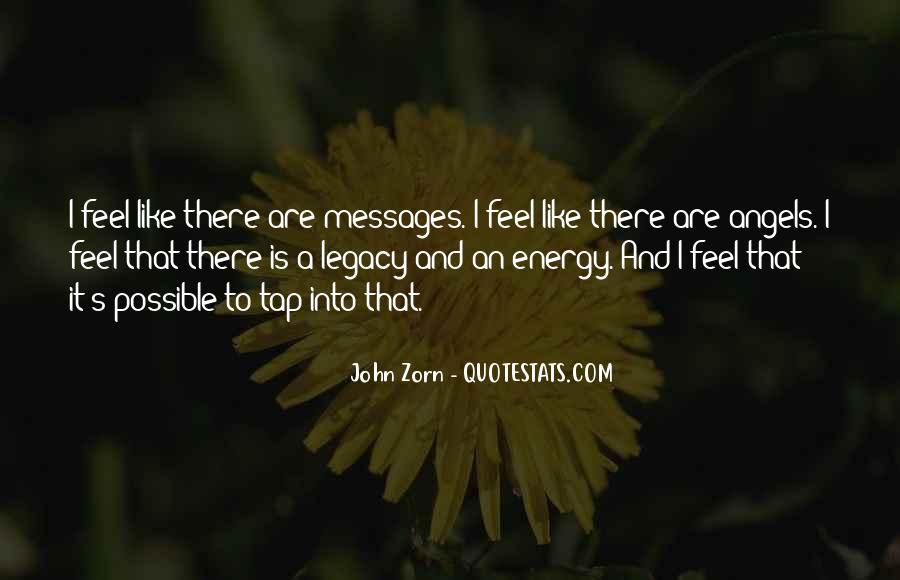 John Zorn Quotes #1393280