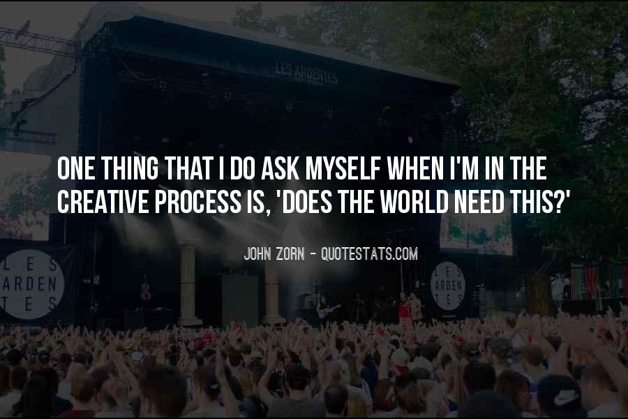 John Zorn Quotes #1621890
