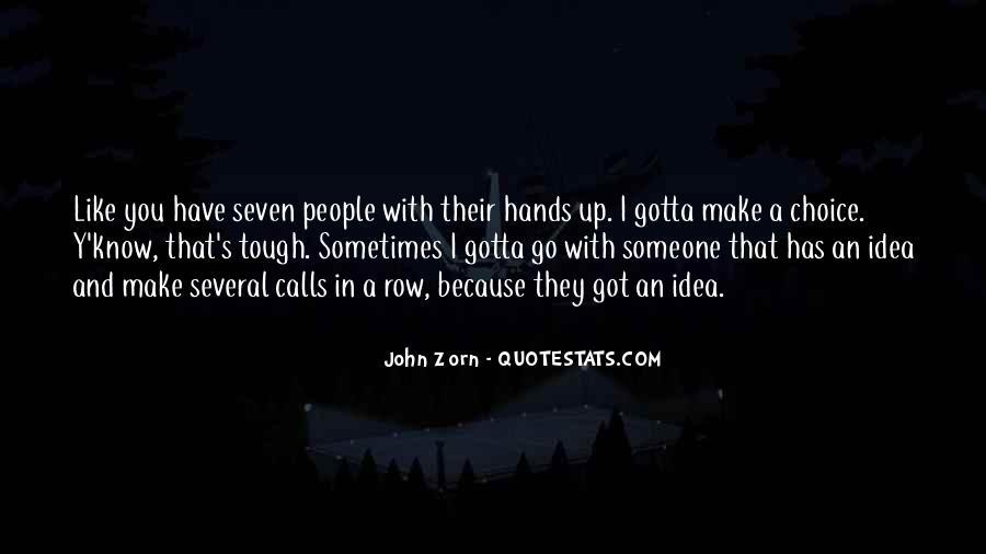 John Zorn Quotes #1732066