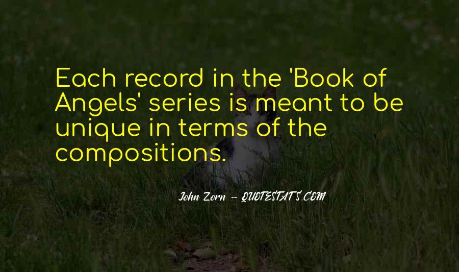 John Zorn Quotes #1733467